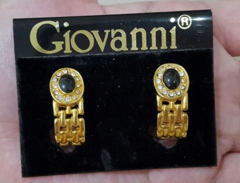 ANTING MODEL JEPIT WARNA GOLD