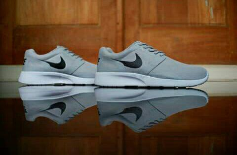 nike kaishi run ns wolf grey