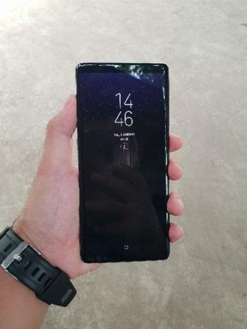 Samsung Galaxy Note 8 64GB Orcit Gray