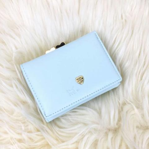 Dompet Fashion Wanita Murah Wallet Korea Quality Semi Premium Import #WA3500/FB0759