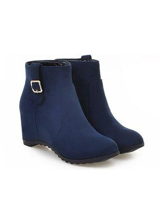 Women Autumn Winter Short Boots