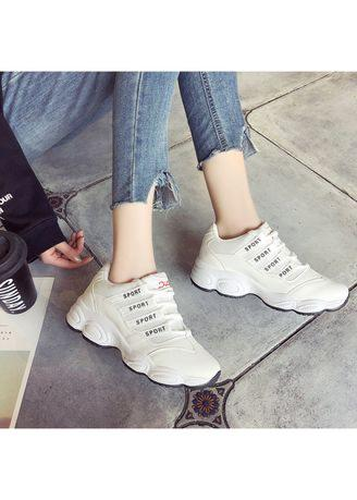 Women Casual Sports Shoes Running Shoes