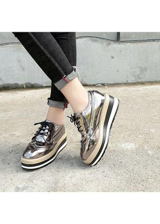 Yy07 Women Fashion Casual Shoes Sexy Single Shoe