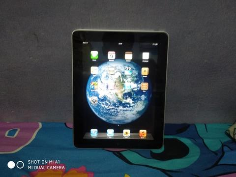 iPad 1 16gb wifi only