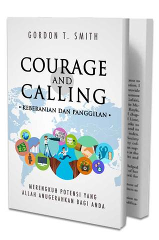 Buku Kristen: Courage And Calling, Cherish, Lady In Waiting dll
