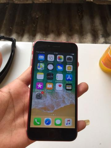 iphone 6 64gb red edition mulus