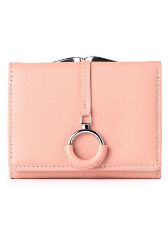 Lutece - Claire Small Wallet with Coin Case 077