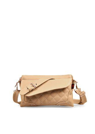 JAVA SEVEN Chatartica Women's Bags Cream