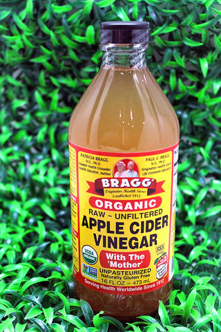 Apple Cider Vinegar Bragg