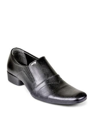 CBR SIX Aldebaran Man Formal Shoes Black