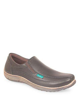 CBR SIX Chaiden Man Casual Shoes Brown