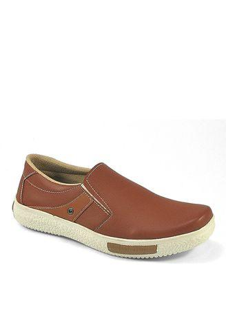 CBR SIX Dagwood Man Casual Shoes Brown