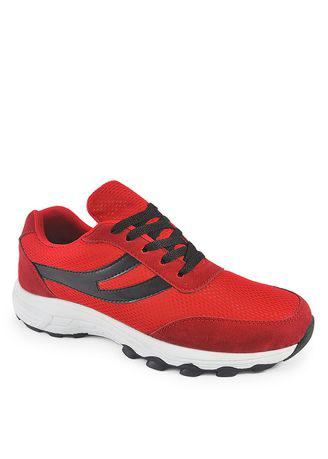 CBR SIX Walter Man Sport Shoes Red