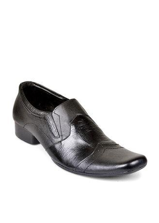 CBR SIX Wirasena Man Formal Shoes Black