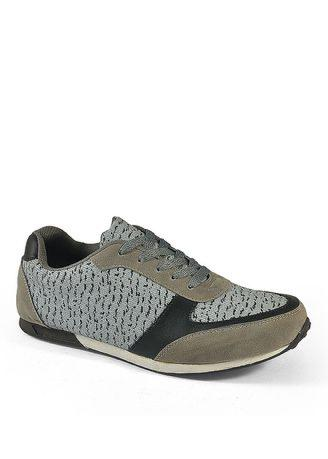 CBR SIX Wynne Man Sport Shoes Grey