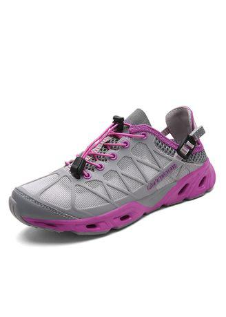 Couple Models Outdoor Hiking Shoes