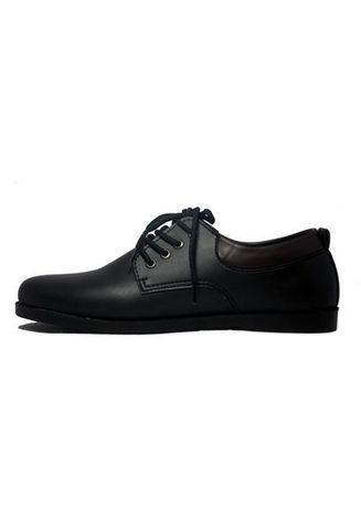 D-Island Shoes Formal Muller Luxury Leather