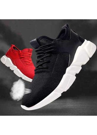 Deodorant Breathable Couple Sports Shoes