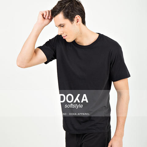 Distributor Kaos Doxa Apparel Softstyle 30s