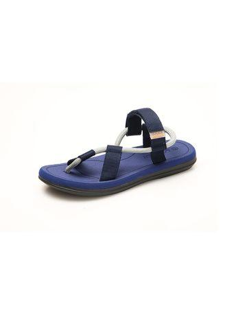 Fashion Breathable Flats Summer Casual Men Slippers Beach Shoes