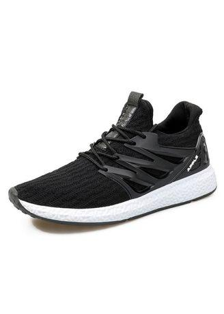 Fashion Breathable Sports Shoes Running Men Shoes