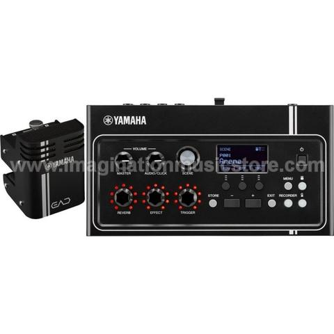 [IMAGINATION MUSIC STORE] Yamaha EAD10 Drum Module with Mic and Trigger Pickup