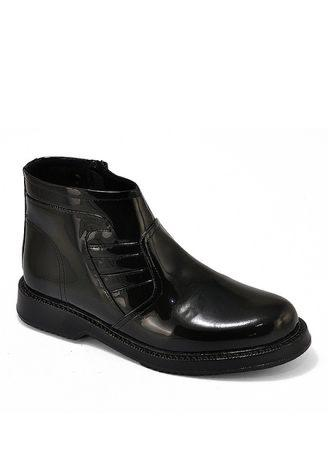 JAVA SEVEN Demitrio Man Formal Shoes Black