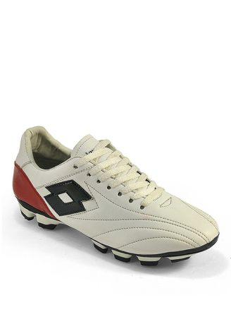 JAVA SEVEN Zlatan Man Soccer Shoes White