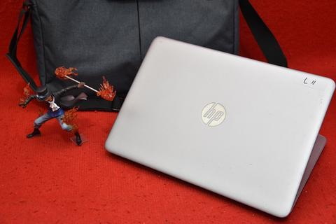 Laptop HP EliteBook 745 G4 AMD 12 9800B | TouchScreen FuLL HD | Gaming | Malang