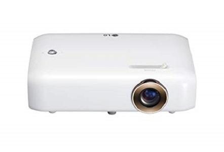 LG Minibeam model PH550