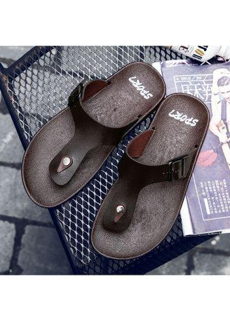 Men's casual fashion slippers