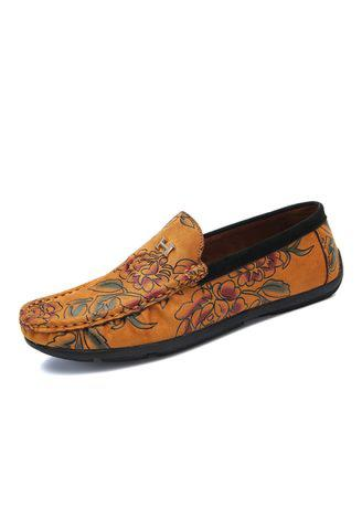 Men's Driving Penny Loafers