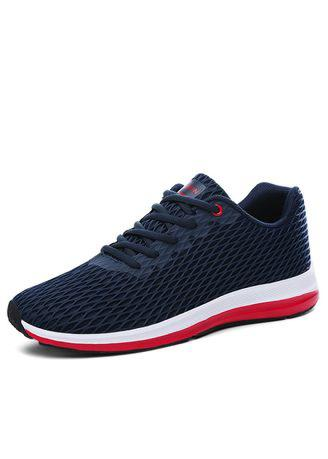 Men's Fashion Breathable Running Sports Casual Shoes
