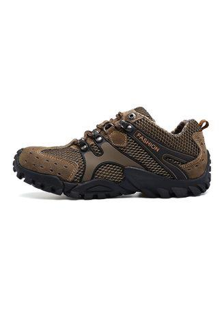 Mens Outdoor Sneaker K1