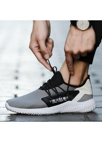 Men's sports shoes comfortable breathable fashion casual