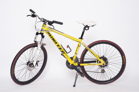 MTB United Comrade XC 72 - Yellow