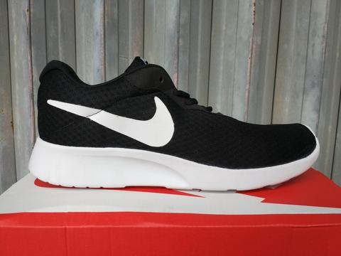 Nike Tanjun Black White ORIGINAL