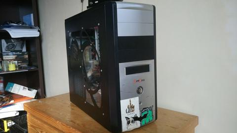 PC CPU Gaming Core i5 3330 VGA Asus GTX 660ti with 8gb RAM