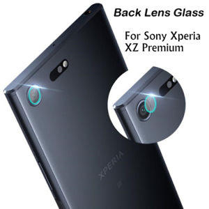 TEMPERED GLASS KAMERA SONY XPERIA XZ PREMIUM TERMURAH