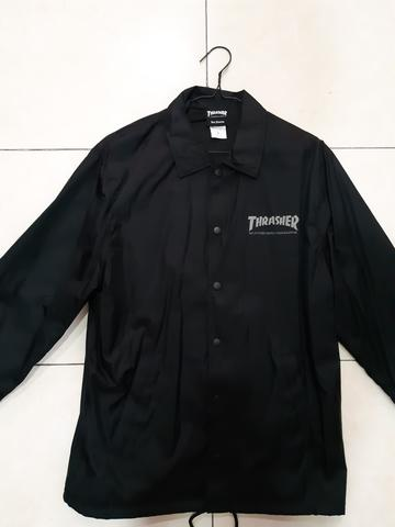 thraser coach jacket new