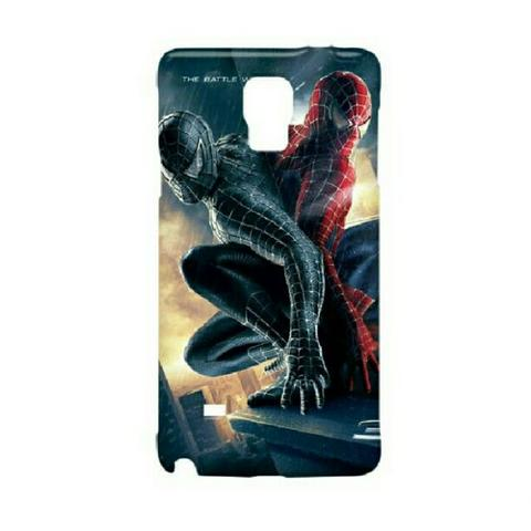 Spiderman 3 Samsung Galaxy Note 4 Custom Hard Case