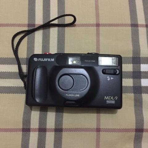 FUJIFILM MDL-9 PANORAMIC (MINT CONDITION)!!!