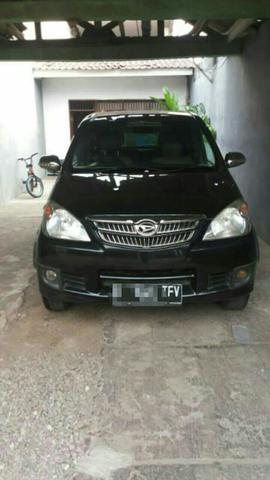 Xenia Xi Manual 2009 Hitam