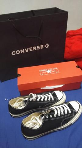 Converse chuck taylor 70s ox black NEW