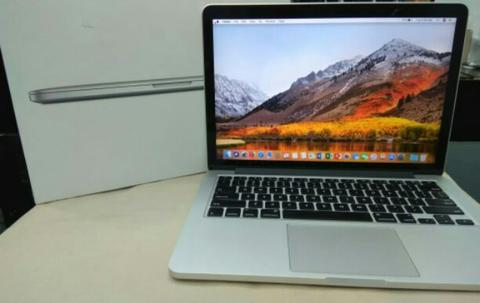 "Macbook Pro Retina 13"" - i5 2.7GHz 