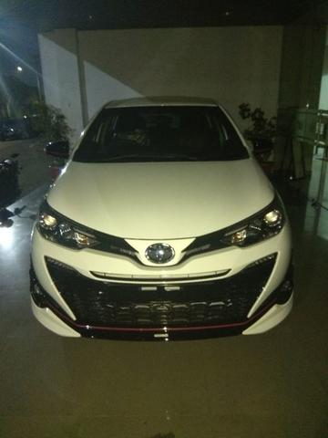 Toyota All New Yaris Ready Stock