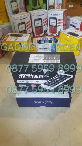 VENERA MINI TAB ONE MODEL PRIME 812 TAM ERJAYA ERAFONE