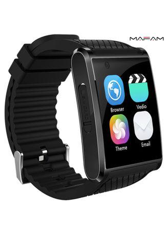 2 Color X11 Smart Watch Surface Android WIFI Positioning
