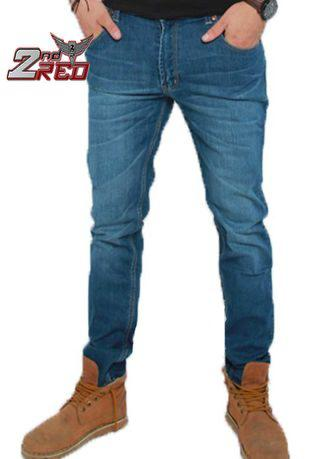 2Nd RED KOLEKSI JEANS SLIM FIT BEST SELLER ALWAYS TRENDING