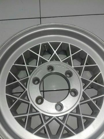 VELG RACING CHEVIOT